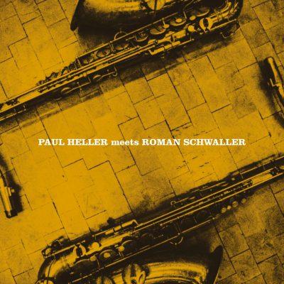 Paul Heller meets Roman Schwaller