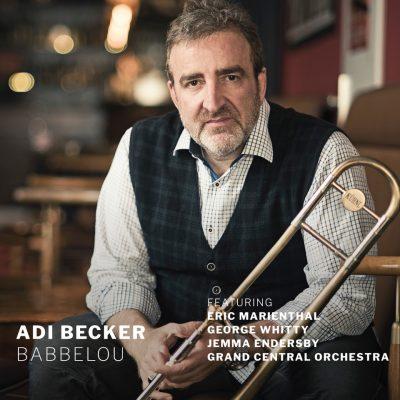 "Adi Becker – ""Babbelou"""