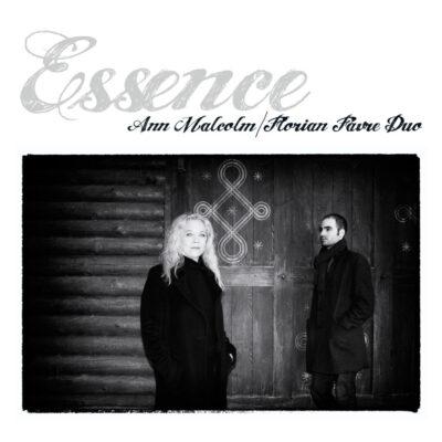 "Ann Malcolm / Florian Favre Duo – "" Essence"""