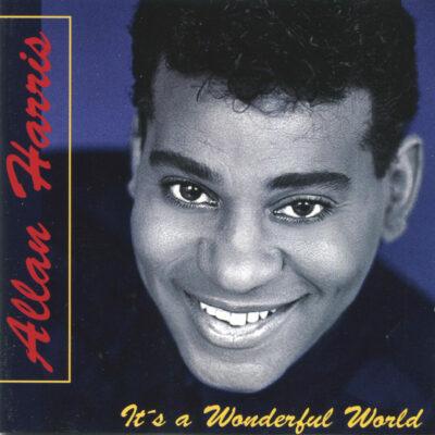 Allan Harris – It's a Wonderful World
