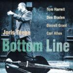 """Joris Teepe – """"Bottom Line"""""""