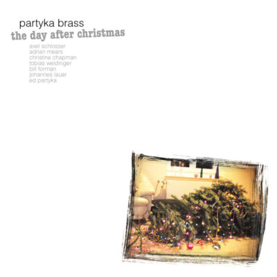 """Partyka Brass – """"The Day After Christmas"""""""