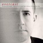 "Ed Partyka, Efrat Alony, Sunday Night Orchestra - ""Overcast"""